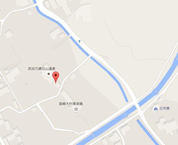 shirakawa-onsen-map