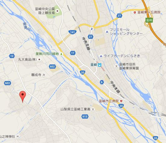 shirakawa-onsen-map1