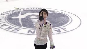 NHK杯羽生