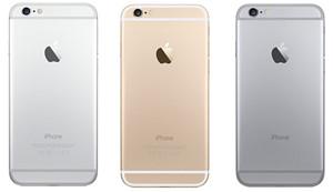 アイフォン6カラー