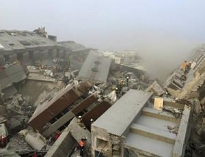 台湾南部地震への義援金・救援金・募金で信頼でき …