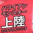 モンスターエナジーのピンクが販売中止・終売?再販は?代用できるのは何色?【パイプラインパンチ】